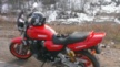 Yamaha XJR1200 1996 - moto