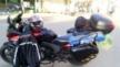 Honda CBF600 2011 - Мой бог