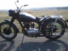 ИЖ 49 1951 - ЧЁРНЫЙ
