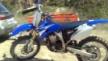Yamaha YZ450F 2009 - YZ450F