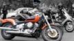 Yamaha Drag Star XVS 400 1996 - Драга