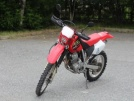 Honda XR250R 2002 - Барсик