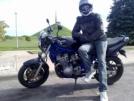 Suzuki GSF600 Bandit 2001 - Бандос