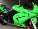 Kawasaki 250R Ninja 2012 - мотоцикл