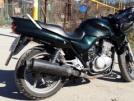 Honda CB500 1997 - Джоконда