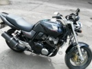 Honda CB400 Super Four 2001 - Метла
