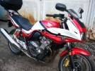 Honda CB400 Super Bol dOr 2008 - Метла