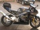 Honda CBR954RR FireBlade 2002 - Фаер