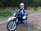 Suzuki Djebel 200 2003 - Ослик