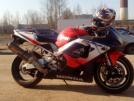 Honda CBR929RR FireBlade 2000 - СасайКудасай