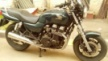 Honda CB750F2 1997 - мотоцикл