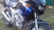 Yamaha TDM850 1998 - ТДМ