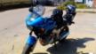 Yamaha TDM850 2001 - ТДМка