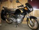 Yamaha YBR125 2008 - Ёбрик