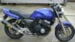Honda CB400 Super Four 1995 - HONDA
