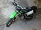 Kawasaki KLX250 2013 - Кузнечик