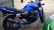 Honda CB400 Super Four 2002 - Honda