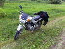 Yamaha YB125 2013 - ЗлобныйМураш