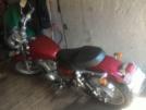 Honda VRX400 1995 - Бируба