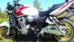 Honda CB1300 Super Four 2004 - сибиха