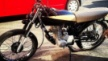 Lifan LF125-5 2012 - CafeRacer125