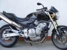 Honda CB600F Hornet 2002 - Шершь