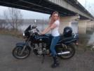 Honda CB750F2 1996 - Сибиха
