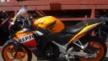 Honda CBR250R 2012 - тырчик