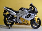 Yamaha YZF600R Thundercat 2001 - Громокот
