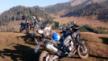 Honda CRF1000L Africa Twin 2019 - Африка