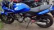 Honda CB600F Hornet 2000 - синий