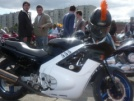 Honda CBR600F 1992 - Панда