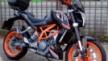 KTM 390 Duke 2014 - ИнДюк