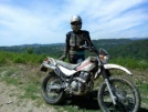 Kawasaki KL250GE Super Sherpa 2005 - Бабайка