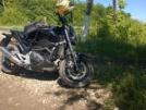 Honda NC700S 2012 - Мопедочка