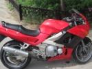 Kawasaki ZZR400 1993 - конь