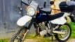 Suzuki Djebel 250XC 2005 - Джеб