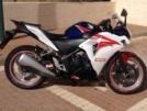 Honda CBR250R 2011 - Мопед