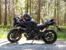 Yamaha XJ6 Diversion 2011 - Ленин