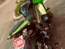 Kawasaki Z1000SX 2011 - ЗелёныйЗверь