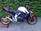 Honda CB1000R 2012 - CBeta