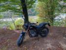 Honda FTR223 2001 - Нафаня