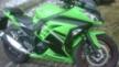 Kawasaki Ninja 300 2013 - NightFury