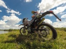 Baltmotors Enduro 250 DD 2014 - Бэ-Эм