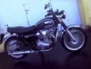 Kawasaki W800 2013 - мотоцикл