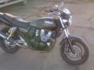 Yamaha XJR400 1997 - думаю
