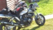 Honda CB400 Super Four 1997 - аппарат/конь