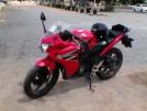Honda CBR125R 2012 - Сабрина