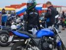 Honda CB400 Super Four 1996 - Дружочек