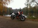 KTM 200 Duke 2012 - Duke